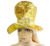 Златна шапка