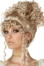 Перука - Гръцка Богиня