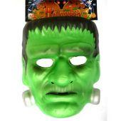 Маска детска Франкенщайн (Frankenstein Monster) за Хелоуин (Halloween)