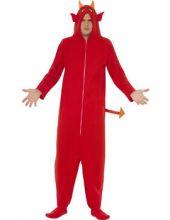 Карнавален костюм Дявол
