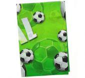 Покривка с Футболни топки 120x180 cm.