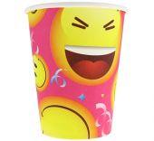 Картонени чаши с Усмивки