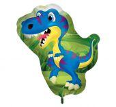 """Динозавър  24""""- 60 см."""