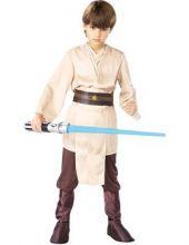 Детски костюм - Джедай рицар делукс  -Междузвезни войни / Star Wars /
