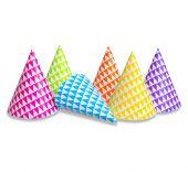 Карнавална шапка- конус