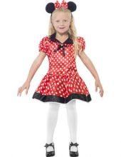 Карнавален костюм сладка Мини Маус
