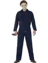 Карнавален костюм Halloween H20 Michael Myers