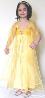 Златна принцеса