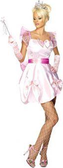 Карнавален костюм - Приказна фея