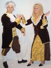 Карнавален костюм - Барон