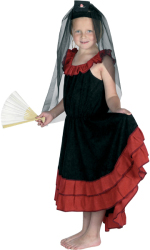 Детски костюм - Фламинго танцьорка