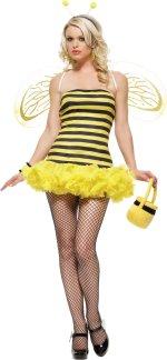 Карнавален костюм Пчеличка