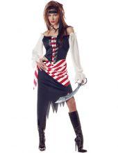 Костюм  - красивата Пиратка Руби