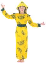 Детски костюм - Китайско момиче