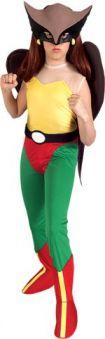 Детски костюм - Hawkgirl