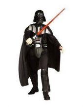 Карнавален костюм Дарт Вейдър Лукс (Darth Vader Deluxe) Официален лицензиран Дарт Вейдър. -Междузвезни войни / Star Wars/