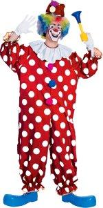 Карнавален костюм Клоун / Kloun / Clown