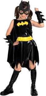Детски костюм -Batgirl