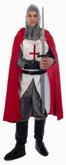 Карнавален костюм Рицар
