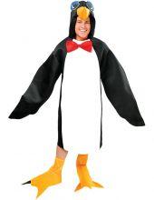 Карнавален костюм Пингвин