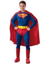Карнавален костюм Супермен / Superman