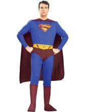 Карнавален костюм Супермен се завръща / Superman Returns