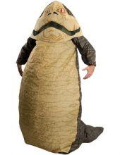 Карнавален костюм Джаба от Междузвезни войни / Star Wars Jabba the Hutt -  Надуваем