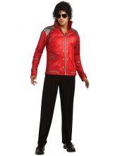 Карнавален костюм Майкъл Джексън от 80те / Michael Jackson Beat It