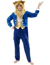 Карнавален костюм Звяра от Красавицата и Звяра Disney Beast