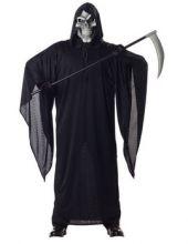 Карнавален костюм - Смъртта