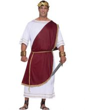 Карнавален костюм - Цезар