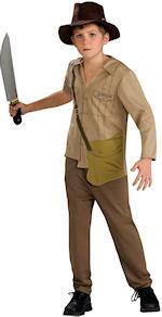 Детски костюм - Indiana Jones