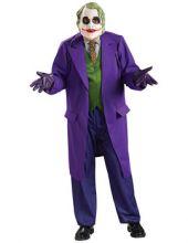 Карнавален костюм - The Joker  Deluxe
