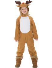 Детски костюм - Еленче